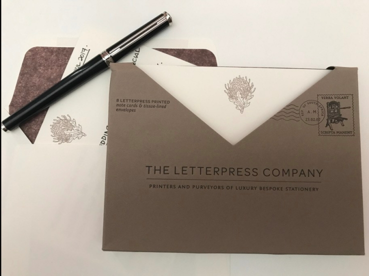 The Letterpress Company