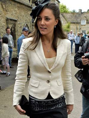 kate middleton black hats style
