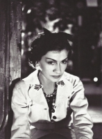 The young Coco Chanel
